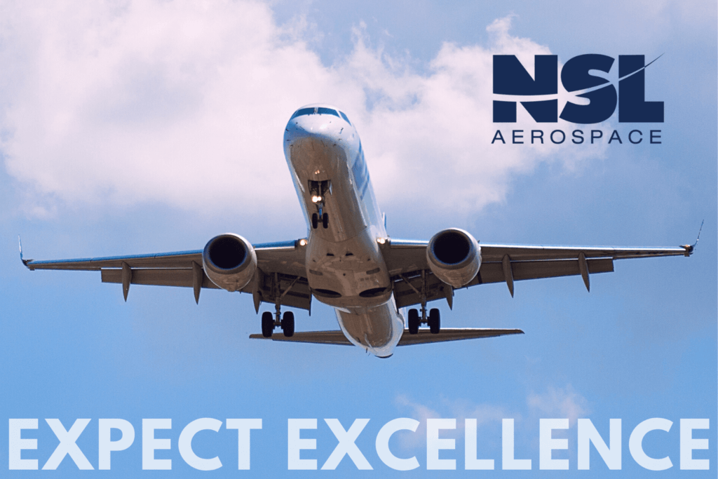 Expect excellence from the value added services and best aviation sealant of NSL Aerospace