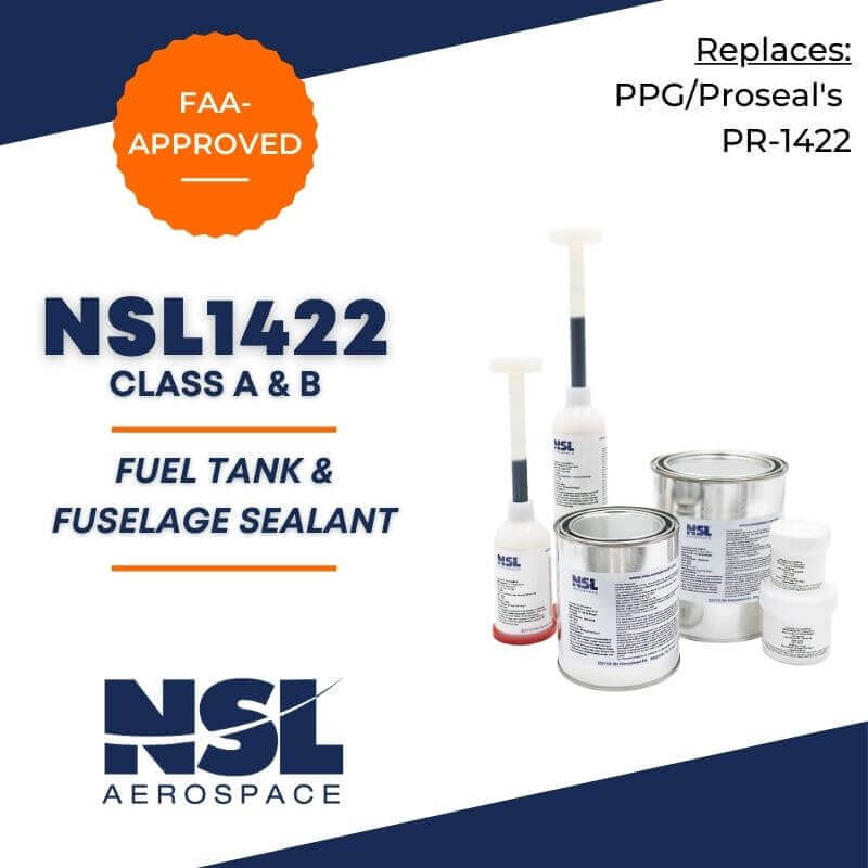 NSL1422 Class A-B - PMA Replacement for PR-142