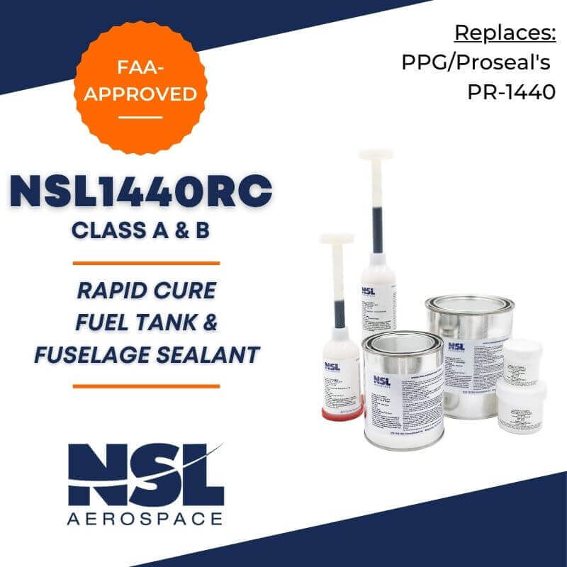 NSL1440RC Class A-B - PMA Replacement for PR-1