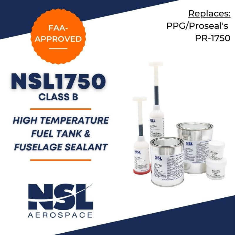 NSL1750 Class B - PMA Replacement for PR-1750