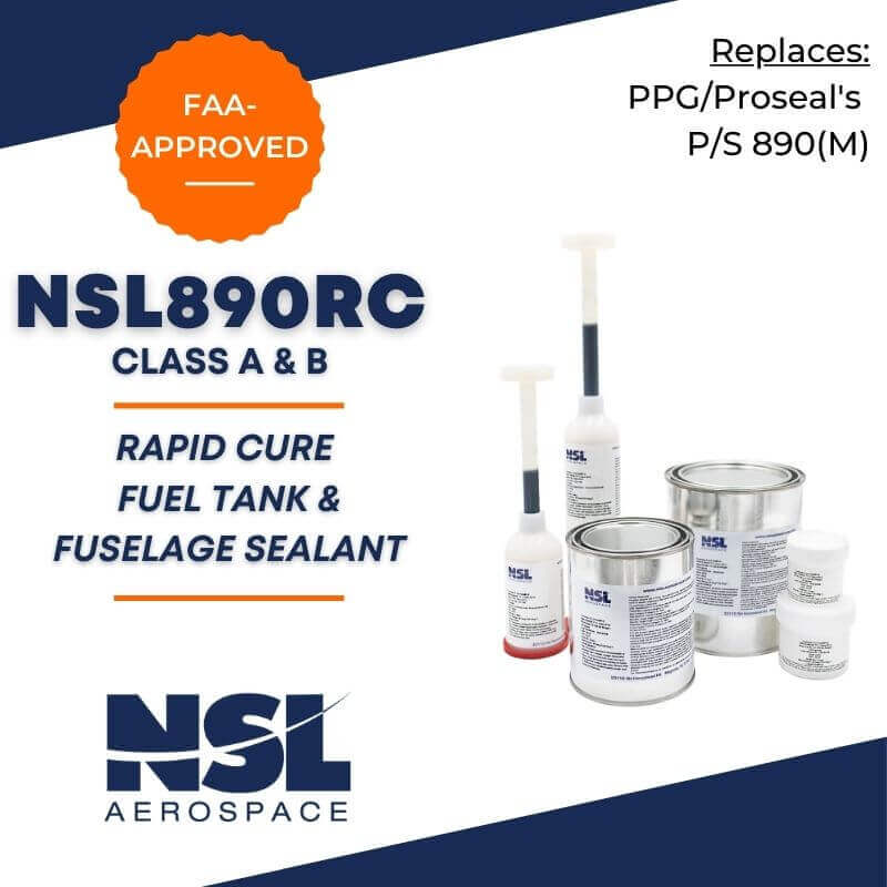 NSL890RC Class A-B - PMA Replacement for P_S89